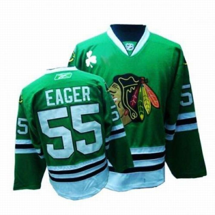 huge discount be258 3637a chicago blackhawks brent sopel 5 green authentic jersey sale