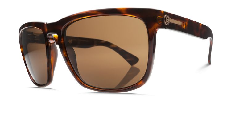 Electric Knoxville XL Sunglasses Tort
