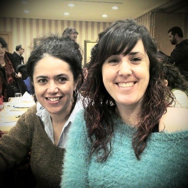 Fotografía: Elsa Mallol - Elsa y Rebeca -Redes Sociales