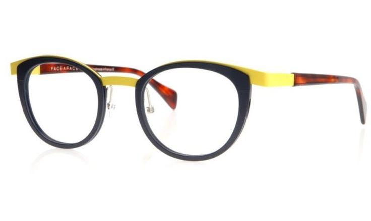 Face a Face Yokko 2 - Face à Face - Designer Glasses - Designer Glasses Boutique - Buy Glasses Online - Prescription Glasses