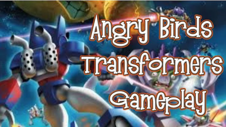 This is my first time doing Angry birds transformers video, so I want you to see if you enjoyed I will do more. #angrybirds #angry #transformers #videos #youtube