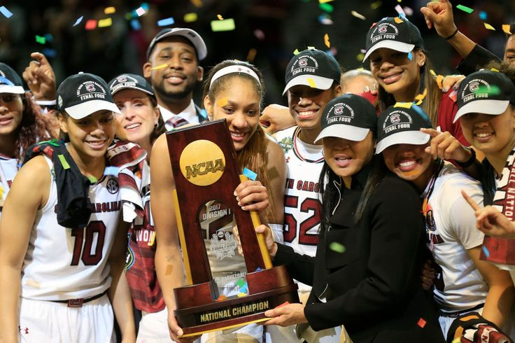The University of South Carolina women's basketball team is declining an invitation from President Trump to celebrate their 2017 NCAA championship win at the White House.