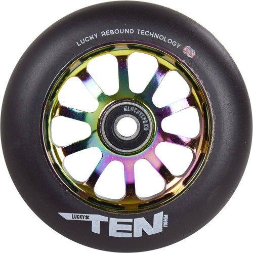 Lucky Ten 110mm
