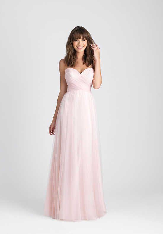 Allure Bridesmaids 1505 Bridesmaid Dress photo