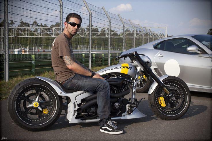 walz hardcore cycles - Google zoeken | Moto's - Custom ...