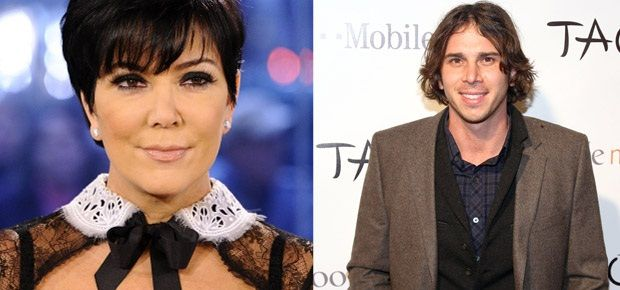 Is Kris Jenner dating young hunk from The Bachelor?