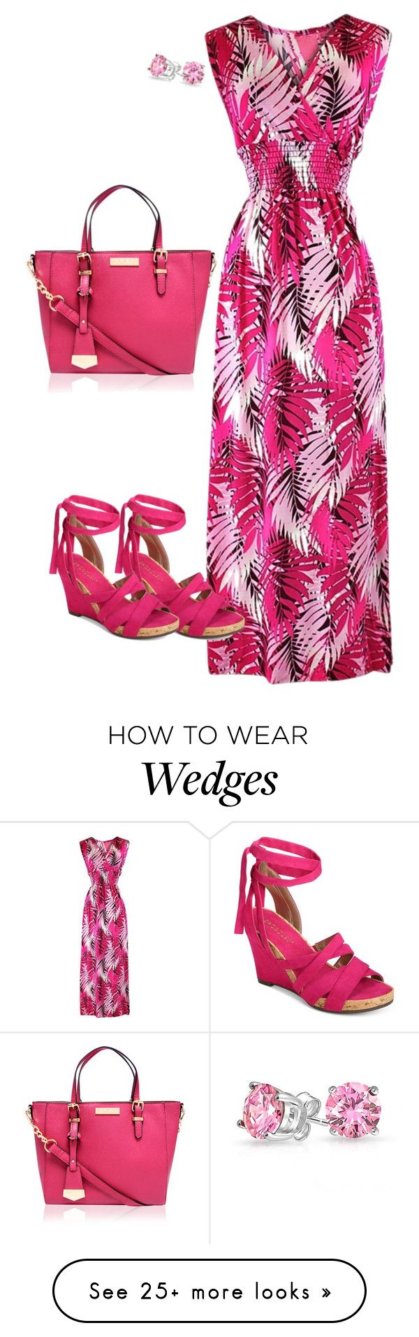 """""""Take Me Away"""" by toots2271 on Polyvore featuring Bling Jewelry, Carvela Kurt Geiger and Aerosoles"""