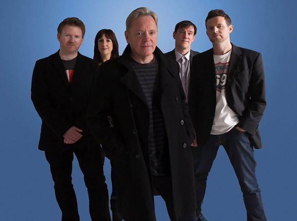 New Order to Tour North America for the First Time in Seven Years | Music News | Rolling Stone