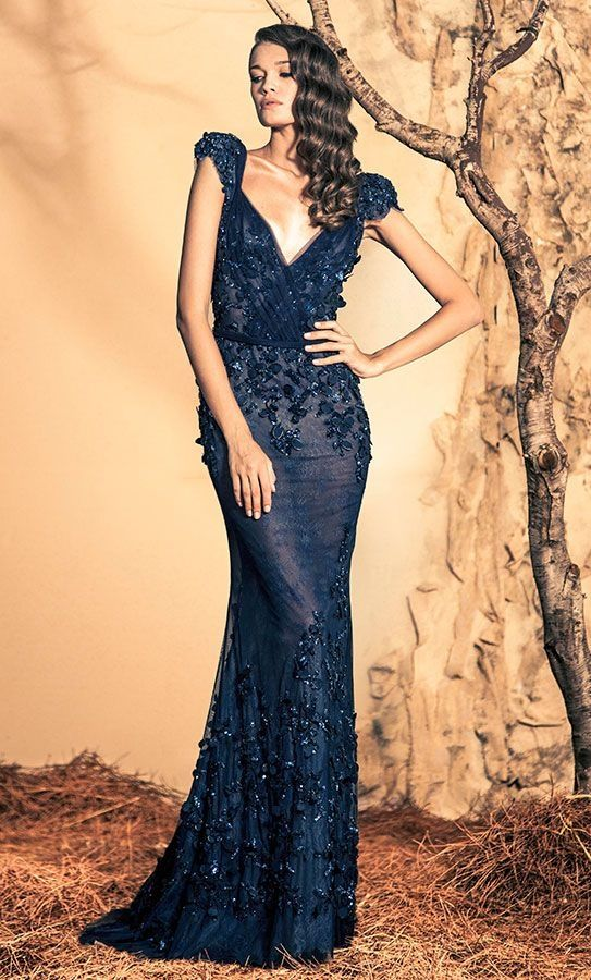 May Society Ziad Nakad Haute Couture - Fall/Winter 2015  http://wp.me/p8qGNK-kA