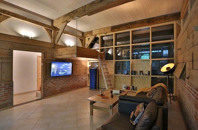 Aus alt mach NEU Das Ferienhaus Feldhof OASE war früher eine Scheune. Heute ist es ein wunderschönes Design-Ferienhaus in idyllischer Alleinlage! Hier anschauen: http://www.premium-unterkunft.de/ferienwohnung-ferienhaus/deutschland/nordsee/stade-altes-land/201-design-ferienhaus-altes-land #reise #urlaub #erholung #ruhe #ferienhaus #alleinlage (scheduled via http://www.tailwindapp.com?utm_source=pinterest&utm_medium=twpin&utm_content=post31712934&utm_campaign=scheduler_attribution)