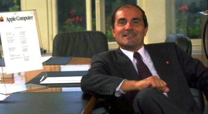 Marco Landi, ex presidente de Apple, invierte en la compañía española SMS Pro con sede en Barcelona