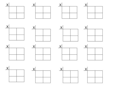 Best 25+ Multiplication questions ideas on Pinterest Color - long multiplication worksheets