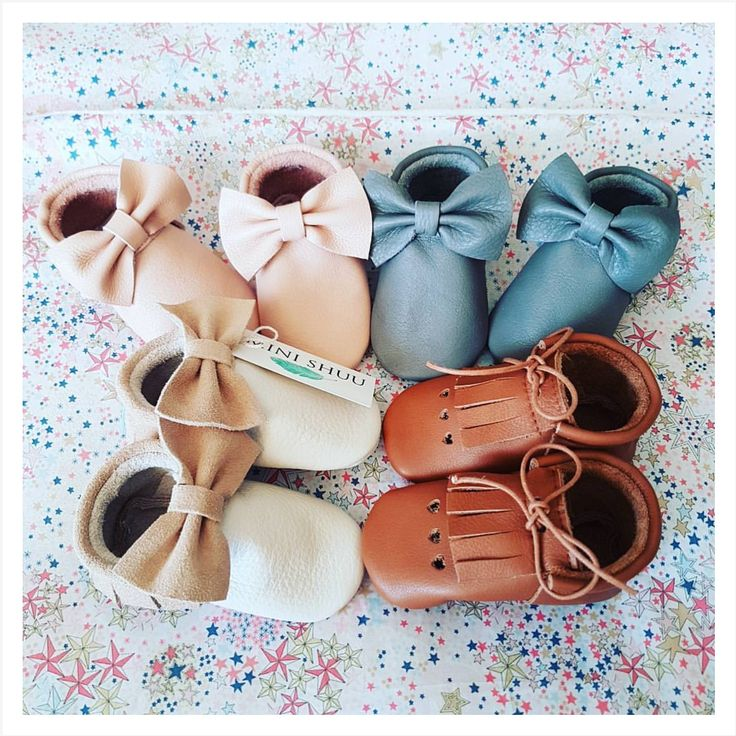 MINI SHUU | Baby moccs, leather moccasins, baby shoes, little fashion shoes, Kids Shoes, baby, kids