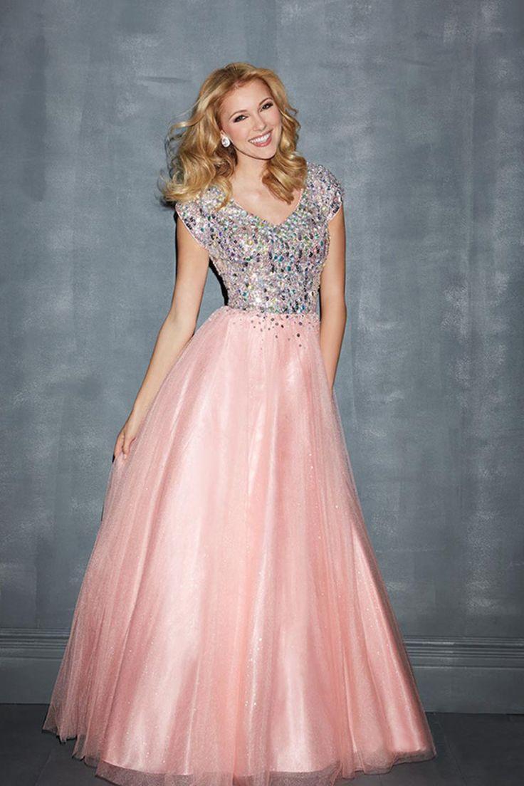 1525 best prom dresses images on Pinterest | Formal dresses, Formal ...