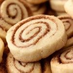 Cinnamon Roll Cookies - The Style Insider