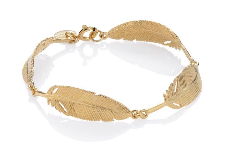 #mokobelle #mokobellejewellery #bracelet #tropical #island #gold #feather #summer #sea #jewellery #jewelry #light