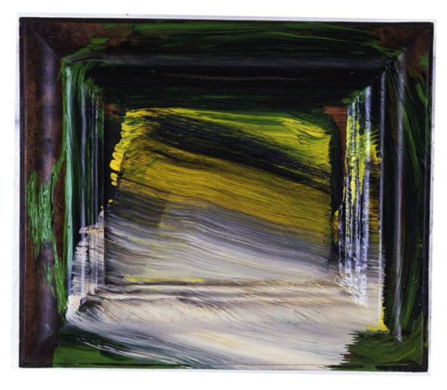 Howard Hodgkin – Telling Stories in Paint  Discover the coolest shows in New York at www.artexperience.com