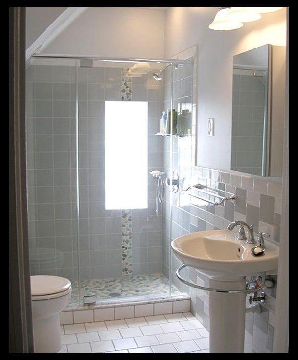 50 Amazing Small Bathroom Remodel Ideas | 5X8 Bathroom ...