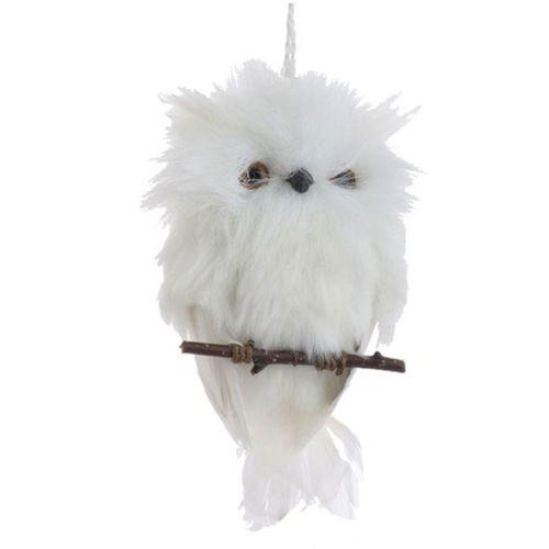 14 best Owl Ornaments images on Pinterest  Owl ornament
