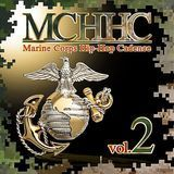 Marine Corps Hip-Hop Cadence, Vol. 2 [CD], 19265995