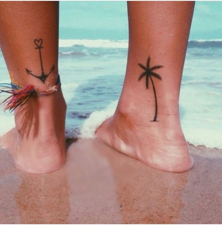 25 best ideas about palm tree tattoos on pinterest small simple tattoos beach tattoos and. Black Bedroom Furniture Sets. Home Design Ideas