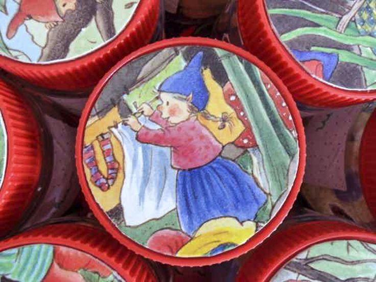 Tag 868: Gastbeitrag – Erdnussdöschen