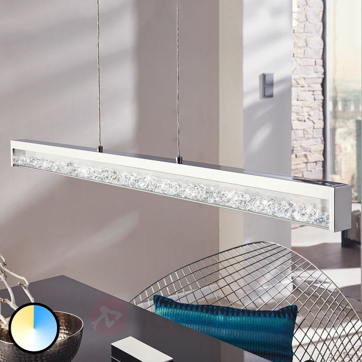 40 best Wiszące lampy LED images on Pinterest Homemade ice - deckenlampe f r k che