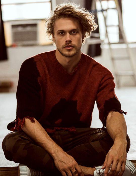 Christopher Mason #handsome #hot #sexy #celebrity #hunk