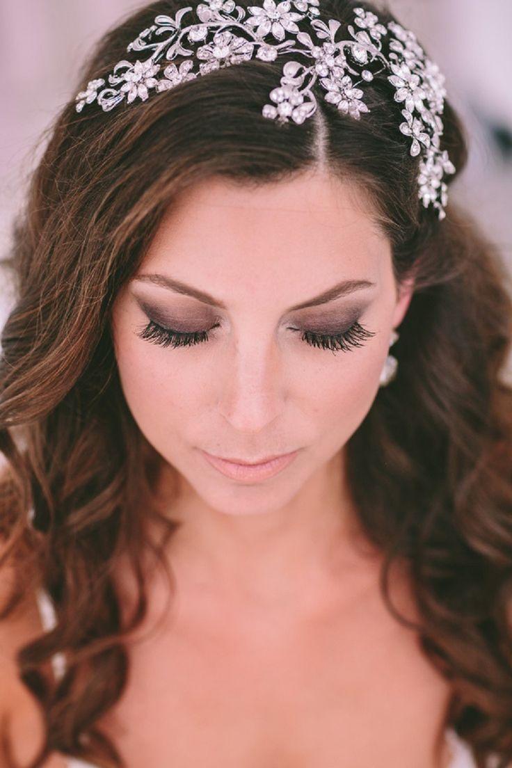 16 best Celebrity Wedding Dresses images on Pinterest | Celebrity ...