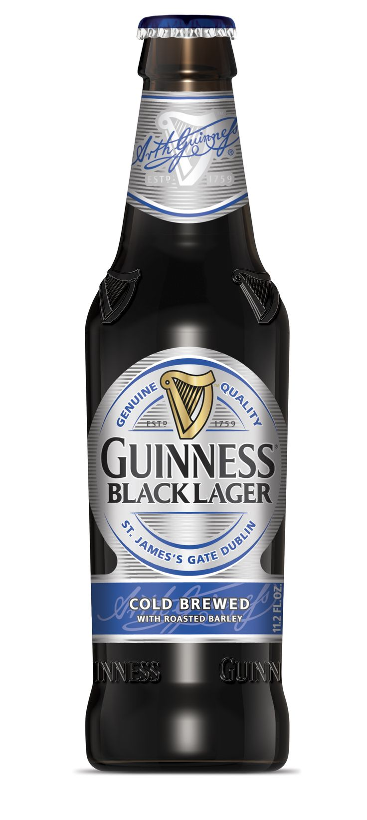 Guinness Black Lager Review #beer #guinness #reviews