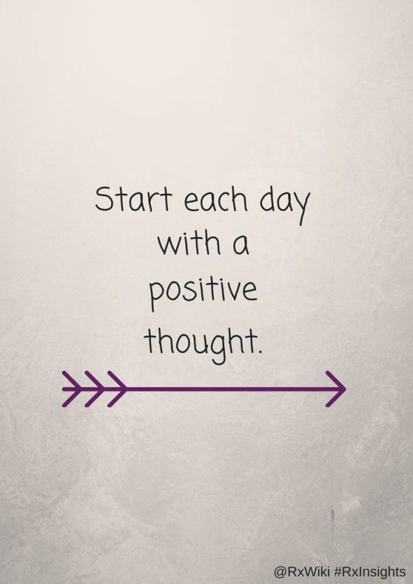Start Each Day With A Positive Thought life quotes quotes quote tumblr motivational quotes life quotes and sayings
