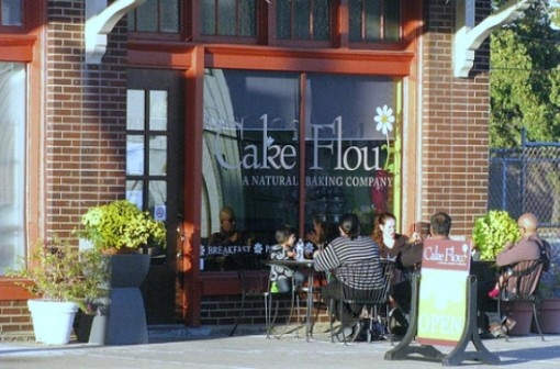 Cake Flour Bakery Louisville Kentucky