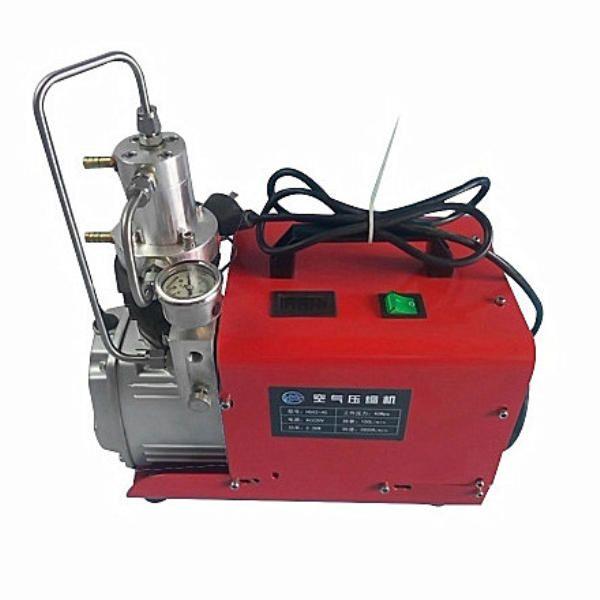 110V/220V 30Mpa High Pressure Electric Compressor Pump PCP Electric Air Pump