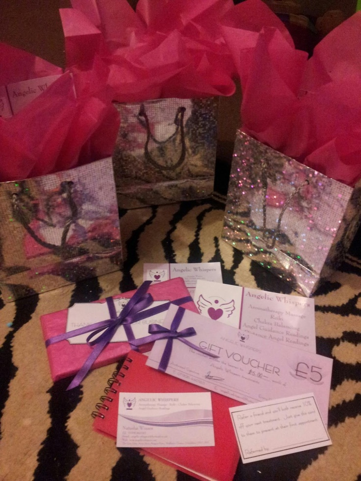 Win a Pampering Present for Mother's Day