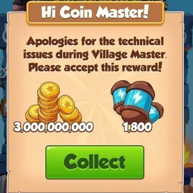 Coin Master Free Spins Link Today