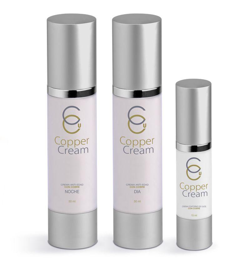 Cremas Cosméticas: Están especialmente formuladas para combatir las arrugas y líneas de expresión, hidratar y nutrir la piel.  Previene el desarrollo de las líneas de expresión, y las arrugas