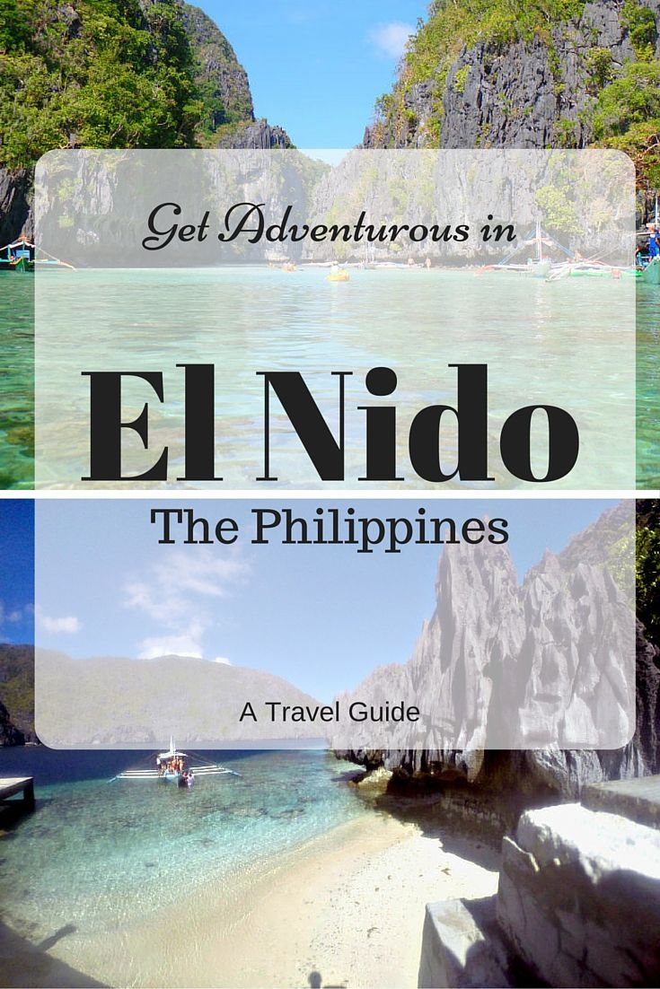The ultimate guide to all the best things to do, things to eat and places to visit in El Nido. The most beautiful archipelgo you will ever see- don't miss it!