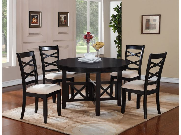 Epiphany Dining Room Set By Standard Furniture
