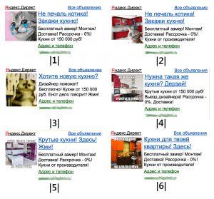 Тематика проекта: Производство и продажа кухонных ...