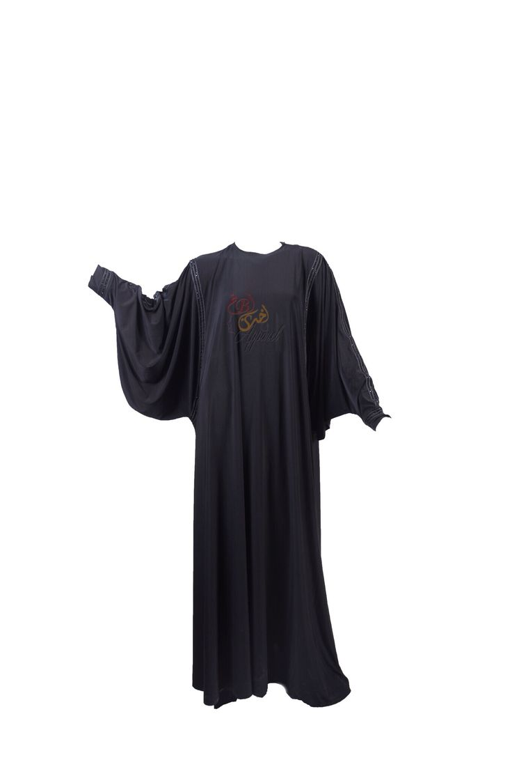 """Batwing Abaya Designed with """"Modesty in Mind"""" let BS Apparel COVER you with sophisticated creativity like never before!!!    For your convenience, All Current items can be viewed on:  Instagram at bs_apparel  Facebook at www.facebook.com/bsapparelsouq   Pinterest at www.pinterest.com/bsapparel   For all Orders and/or inquiries please feel free to contact us via:   Email: info@bsapparel.net   Phone: (888) 366-9490   Text ONLY: (215) 395-2588  Or   Whatsapp: 011967736610164"""