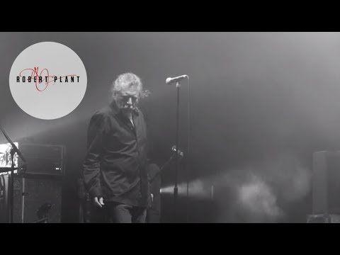 Robert Plant & The Sensational Space Shifters   US Tour Trailer