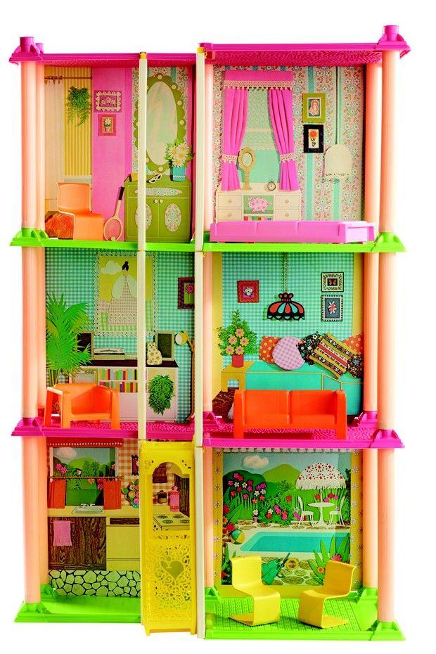 Relembre as 10 casas mais incríveis da Barbie