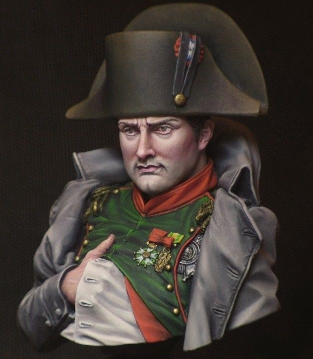 The Twisted Journey Of Napoleon's Privates