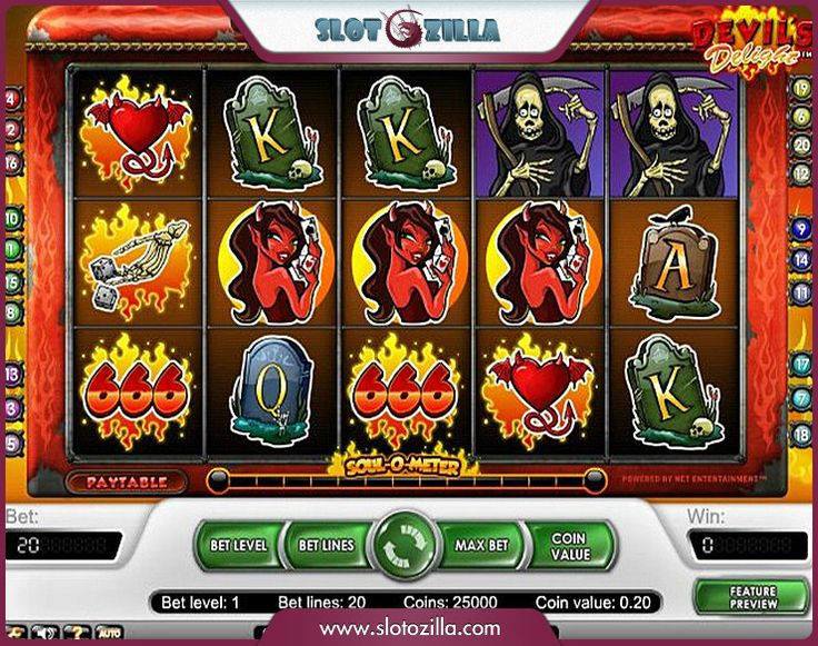 Slots for fun no registration no download