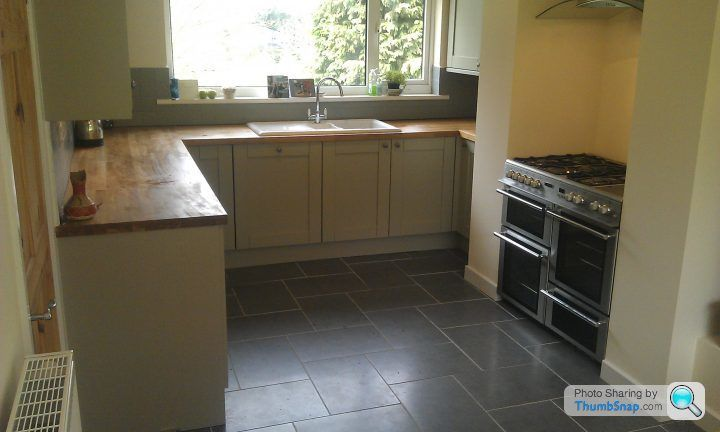 Oven & Hob in chimney breast - Page 1 - Homes, Gardens and DIY - Pistonheads