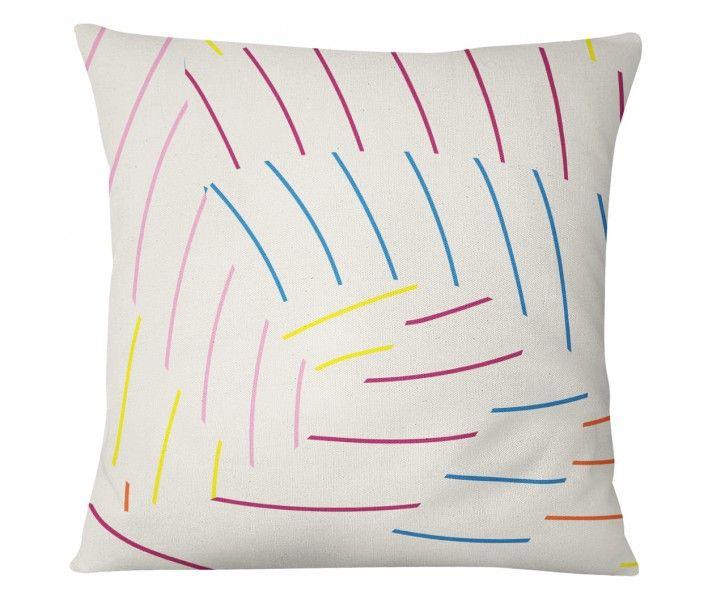 Knot Cushion by KUTE design studio