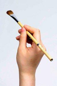 Hochzeitsmalerei - 7 lustige Hochzeitsspiele - Spielzubehör und Vorbereitung: ein Bleistift eine Leinwand (Größe nach Wunsch) eine Staffelei Farbe (nach Bedarf) mehrere Pinsel Folie (zum Schutz von Möbeln...