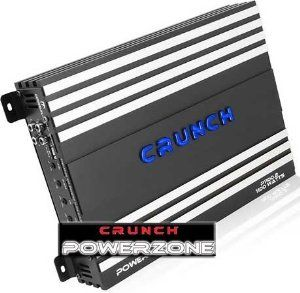 17 best images about speakers amps all for the husband on crunch 1100w 2 ch car amp by crunch 69 95 brand new crunch audio powerzone