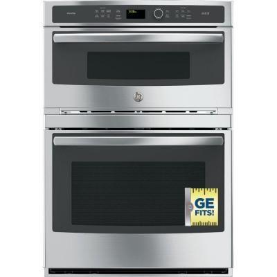 GE Profile 30 in. Electric oven Built-In Advantium Microwave - 4K-400 sale