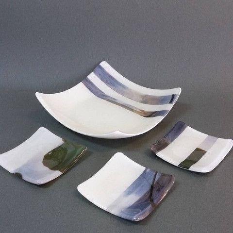 Glass Art Perth Preston Street Artspace Belinda Kay